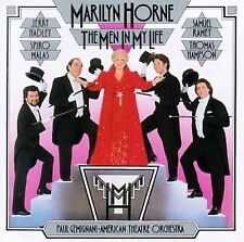 Marilyn Horne CD The Men In My Life