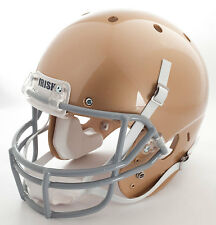 NOTRE DAME FIGHTING IRISH Schutt AiR XP Gameday REPLICA Football Helmet