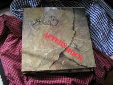 LP rock Average White Band Aftershock POLYDOR
