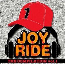 Joyride Yokohama Logos Present CD***NEW***