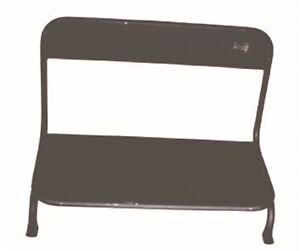 Omix 12011.08 Seat Frame Fits 45-46 Willys