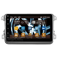 "RNS / DMF 8.8 ""Wi-Fi / Bluetooth / GPS / SD iPad / tablet-style Android VW GOLF / JETTA / POLO"
