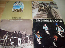 "5 Byrds EXCELLENT 12"" vinyl LP Dr Byrds/Ballad Easy Rider/Farther Away /Untitled"