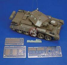 Royal Model 1/35 Crusader Mk.I Update Set Part.1 (for Italeri kit No.6432) 384