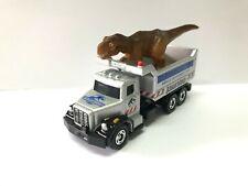 Usj Limited Jurassic Park world Transport Truck Tomica Universal Studios Japan