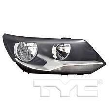 TYC 20-9581-00-1 Headlight Light Right Passenger Side RH New