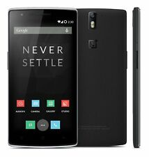 OnePlus One 3GB RAM 16GB ROM, 4G LTE - (Used) - Sandstone Black