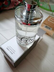 Eau de Cartier, 100 ml Eau de Toilette Spray  parfum parfuem Duft Luxus flakon