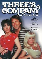 THREE'S COMPANY - SEASON ONE * DVD