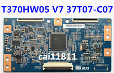 T-Con Board T370HW05 V7 CTRL BD 37T07-C07 samsung UA46D6000SJ For 46''TV