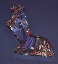 SWAROVSKI CRYSTAL ROOSTER RETIRED Signed 659246 Gift for Year 2017 COLLECTIBLE