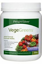 Progressive VegeGreens 530g - Blueberry Medley