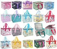 Children Adult Lunch Bags Insulated Cool Bag Picnic Bags School Lunch bag