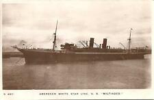 Real Photographic (RP) Collectable Sea Transportation Postcards without Country