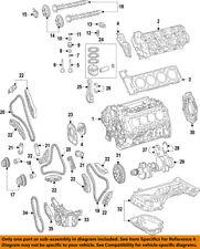 Mercedes MERCEDES-BENZ OEM 12-15 ML350 Crankshaft Crank-Thrust Washer 2760333962