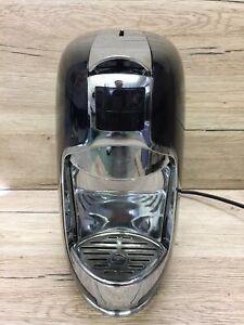 Belmoca Belina Black Pump pressure 19 bar, Capsule coffee machine, 1450  W, B...