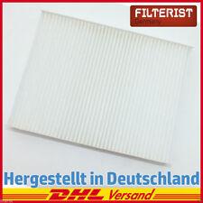 Filteristen PIRF-052-DE Innenraum-Pollenfilter Fiat Doblo Punto 188 Lancia Musa