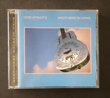 DIRE STRAITS - 'Brothers In Arms' 1996 CD Album