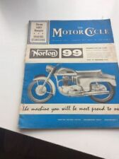 1st Edition Motorcycles Weekly Magazines