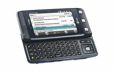 "Verizon PagePlus LG Fathom VS750 3.2"" QWERTY Windows Smartphone Blue"