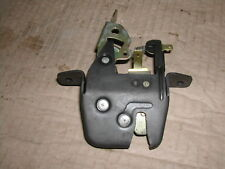 Rover 800,98, Rear boot catch,latch
