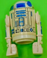 VINTAGE STAR WARS R2-D2 DARK BLUE DOME 1977 HK KENNER