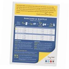 Pancake/Waffle