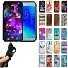 For Samsung Galaxy J3 J337/Star/Express Prime 3/J3V 2018 TPU Black Cover Case