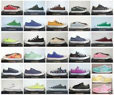 Zapatillas deportivas de mujer azul Converse
