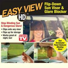 Easy View Hd - Sun and Glare Blocker Visor Accessory Free Shipping