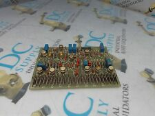GENERAL ELECTRIC 259A3589G1 CIRCUIT BOARD