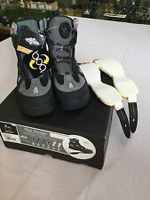 """KORKERS GUIDE WADING BOOTS SIZE 8 - """"MARKED BELOW WHOLESALE"""""""