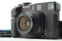 [CLA'd MINT] New Mamiya 6 Medium Format Film Camera G 50mm F/4 L Lens From JAPAN