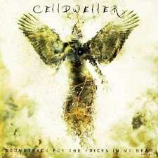 Celldweller colonna sonora For The Voices In My Head vol.1 CD 2008