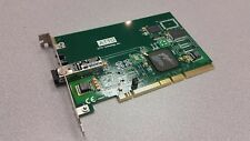 Atto 3300 2Gbps Fibre Channel Host Bus Adapter 1x Optical LC PCI-X Network Card
