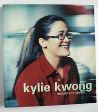 Recipes and Stories by Kylie Kwong (Paperback, 2003)