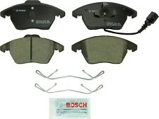 Disc Brake Pad Set-Turbo Front Bosch BC1107