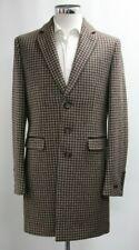 Men's River Island Brown Coat (M).. Sample 4942