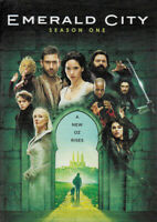 Emerald City - Season 1 New DVD