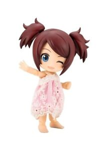 Kotobukiya Cu-poche Extra Anne's Arbitrary Twin-Tail Set Figure