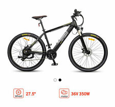 27.5 inch Electric Bike 350W 36V 10AH Mountain Bike HOTEBIKE 2020