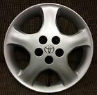 OEM-Toyota-Corolla-Hubcap-Wheel-Cover-15-2005-2006-2007-2008-61134-Riv