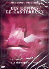 DVD - LES CONTES DE CANTERBURY