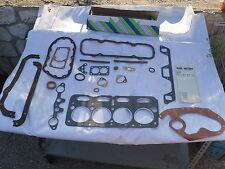 OPEL KADETT BERLINA COUPE' 993cc / SERIE GUARNIZIONI MOTORE /gasket engine set
