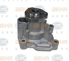 8MP 376 810-144 HELLA Water Pump