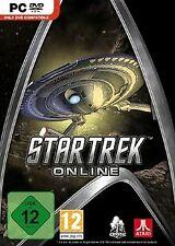 Star Trek Online von NAMCO BANDAI Partners Germany GmbH | Game | Zustand gut