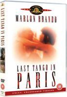 Last Tango IN Paris DVD Nuovo DVD (15846DVD)