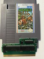 Guerrilla War NES Nintendo Entertainment System Authentic Tested