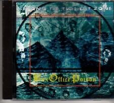 (BL677) Box Office Poison, Beyond The Twilight- 1995 CD
