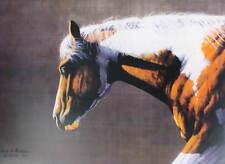 Paint horse by Robert Hudson